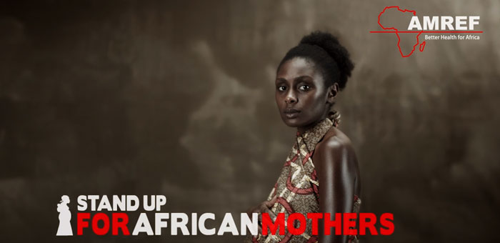 AMREF – African Mothers