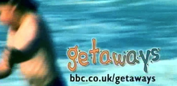 BBC Getaways – Berlin