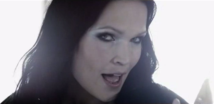 Tarja Turunen – Victim of Ritual
