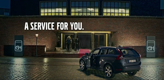 Volvo – Service 2.0