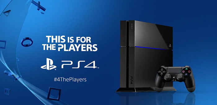 PlayStation 4 – European Launch