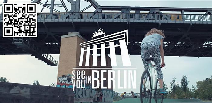 LIDL – See you in Berlin